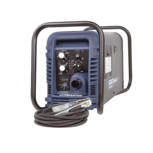 Thermal Dynamics 1-1930-4 Manual Cutmaster 40mm Plasma Cutting Inverters Plasma Cutting