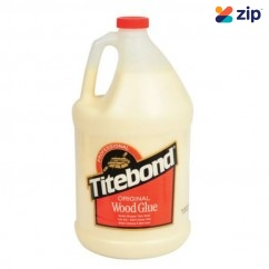 Titebond TBD-1-3785ML - 3.785ltr Original Wood Glue  Adhesives-Sealants