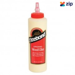 Titebond TBD-1-473ML - 473ml Original Wood Glue