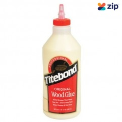 Titebond TBD-1-946ML - 946ml Original Wood Glue Adhesives-Sealants
