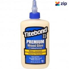 Titebond TBD-2-237ML - 237ml Titebond II Premium Wood Glue