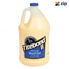 Titebond TBD-2-3785ML - 3.785ltr Titebond II Premium Wood Glue Adhesives-Sealants