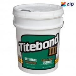 Titebond TBD-3-19L - 19ltr Titebond III Ultimate Wood Glue