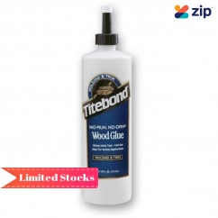 Titebond TBD-NRND-473ML - 473ml No Run No-Drip Wood Glue Adhesives-Sealants