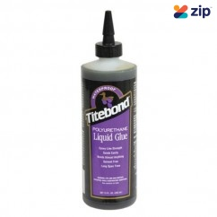 Titebond TBD-POL-355ML - 355ml Titebond Polyurethane Glue Adhesives-Sealants