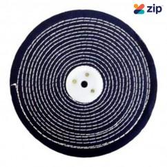 Tomcat JST20050 - 200mm x 50 Fold Stitched Rag Polishing Buff Polishing
