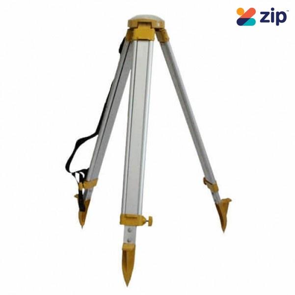 Topcon 07-10-DT Domed Aluminium Tripod  Laser Tools Accessories