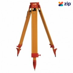 Topcon TRIPODWOODEN - Flat Timber/Wooden Tripod For Laser Levels 07-10-TWF Accessories
