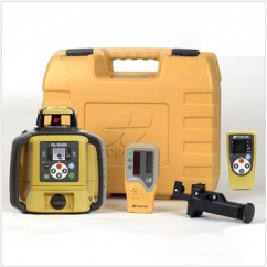 Topcon RLSV2S Alkaline - Dual Grade Construction Laser Level Kit 313990752  Lasers - Rotating