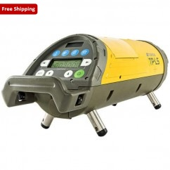 Topcon TP-L5B - Red Beam High Accuracy Pipe Laser 329560416 Free Shipping
