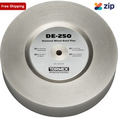 Tormek DE-250 - 250mm 1200 grit Diamond Wheel Extra Fine to suit T-8 Sharpening Accessories