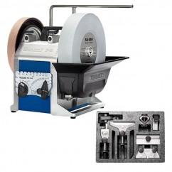 TORMEK T-8 & HTK-706 PROMO KIT Sharpening Equipment and Hand Tool Kit