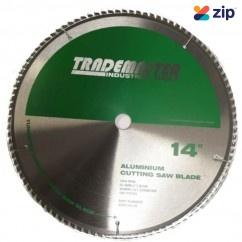Trademaster SSBL350-AL - 355mm Aluminium Cutting Saw Blade