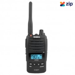 Uniden UH850S - 5W UHF Waterproof CB Handheld Radio