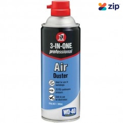 3-In-One 11183 - 350g Professional Air Duster Cleaning Products