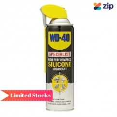 WD-40 21101 - 300g Specialist High Performance Silicone Lubricant