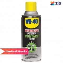 WD-40 21104 - 290g Specialist Fast Drying Contact Cleaner