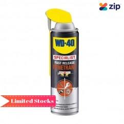 WD-40 21112 - 300g Specialist Fast Release Penetrant Smart Straw