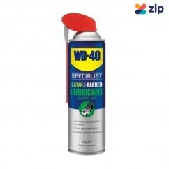 WD-4091002 - 400g SpecialistLawn&GardenGeneralUseLubricantw/ SmartStraw