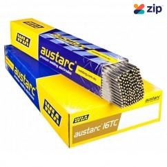 WIA Austarc 16TC25 - 2.5mm x 300mm 2.5 Kg Premium Welding Electrodes Electrodes