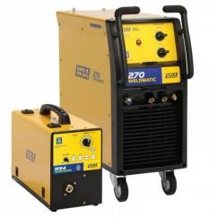 WIA CP132-1 - Weldmatic 270 Mig Package, Welding Machines, Mig