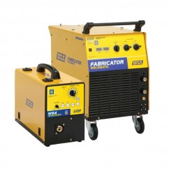 WIA CP135-1 - Weldmatic Fabricator Industrial Welding Mig Package, Mig, Welding Machines