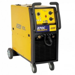 WIA CP136-1 - Weldmatic 270C Compact Mig Package, Welding Machines, Mig