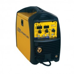 WIA CP137-0 -  Weldmatic 200i  Portable Mig Package , Welding Machines, Mig, Arc and Stick, Tig