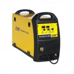 WIA CP138-1 - Weldmatic 250i Versatile Portable Multi-process Inverter, Welding Machines, Mig, Tig, Stick