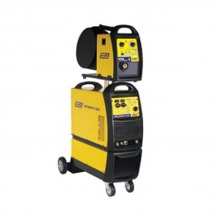 WIA CP140-1 - Weldmatic 500I Multi-Process Welder Package
