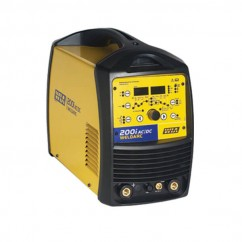 WIA MC105-0 - Weldarc 200i AC/DC Welder, Welding Machines, Tig, Stick