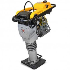 Wacker Neuson BS50-4As - 2.7kW Four-Cycle Rammer 5100030598 Ramming & Compacting