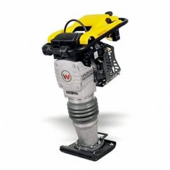Wacker Neuson BS60-4As - 2.7KW Four-Cycle Rammer 5100030605