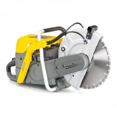 Wacker Neuson BTS 635s - 4.3kW 5.8HP 350mm Petrol Concrete Cut-Off Saw 5100005408