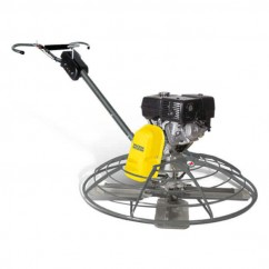 Wacker Neuson CT 48-8A - 6.7kW 8HP 1220mm Petrol Walk-Behind Trowels