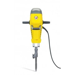 Wacker Neuson EH 100 - 3.36kW Electric Demolition Breaker 240V Demolition Jack Hammers