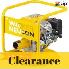 Wacker Neuson MD3.5 - Petrol Drive Motor  Concreteing