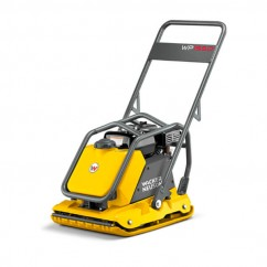 Wacker Neuson WP1550Aw - 500mm 89Kg Petrol Single Direction Vibrating Compactor Plate with Water Tank 5100016241 Compactors & Rammers