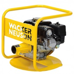 Wacker Neuson YD3.5 - 3.5KW 4.7HP Yanmar Diesel Drive Unit Pumps 7003