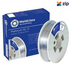 Weldclass 2-088FM - 200mm 0.8mm 4.5Kg Gasless Platinum Wire Welding Wires