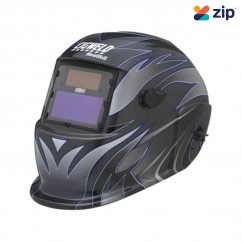 Cigweld 454322 - Weldskill Auto-Darkening Tribal Welding Helmet Welding Apparel