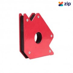 "Weldclass P6-AMH4 - Red Arrow 4"" Magnetic Square"