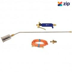 Weldclass WC-02989 - PLATINUM LT40 LPG Burner Torch MAXFLAME Kit
