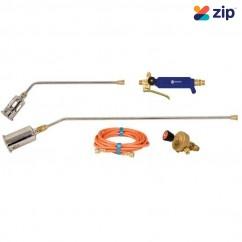 Weldclass WC-02991 - PLATINUM LT40 LPG Burner Torch COMBO Kit