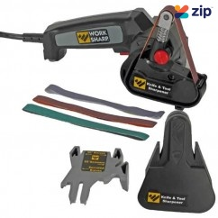 Worksharp WSKTS-I - Knife and Tool Sharpener 240V Sharpening Systems