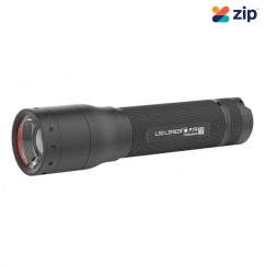Led Lenser P7R - Box -  Led Lenser 1000 Lumens Torches ZL9408R  Torch with Rechargeable Batteries