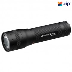 Led Lenser P7QC Quattro - 4 Colour 220 Lumen Led Torch ZL9407Q Torch with Replaceable Batteries